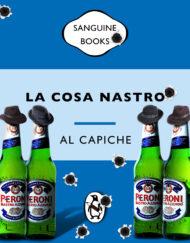 Peroni Nastro Azzurro Penguin Books
